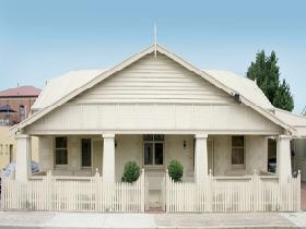 Seaside Semaphore Holiday Accommodation - Tourism Adelaide