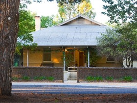 Mill Cottage Loxton - Tourism Adelaide