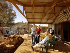 Willow Springs Shearers Quarters - Tourism Adelaide