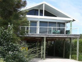 Sheoak Holiday Home - Tourism Adelaide