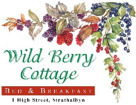 Wild Berry Cottage - Tourism Adelaide