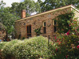 The Heritage Garden - Tourism Adelaide