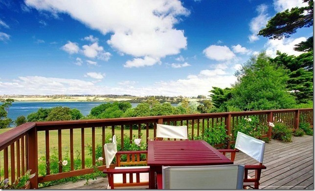 Tamar River Retreat - Tourism Adelaide