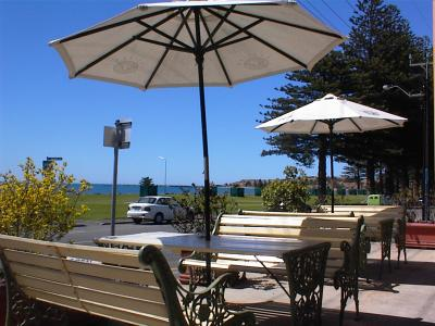 Anchorage at Victor Harbor Seafront Hotel - Tourism Adelaide