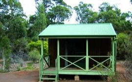 Mambray Creek Cabin - Tourism Adelaide