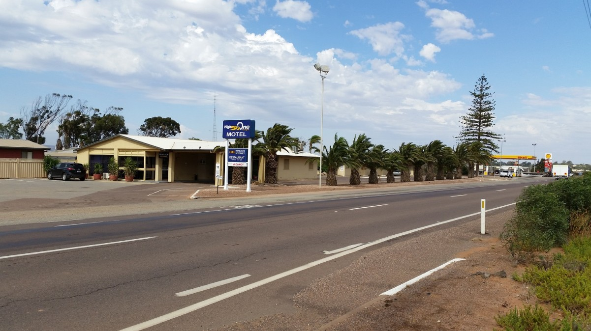 Highway One Motel Port Augusta - Tourism Adelaide