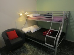 CBD Hostel And Backpackers - Tourism Adelaide