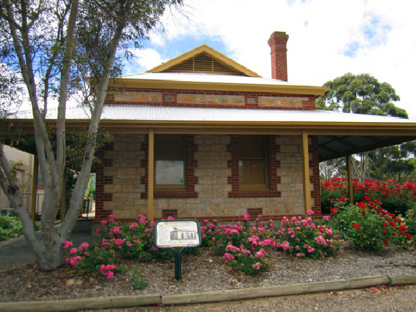 Clydesdale Cottage BB - Tourism Adelaide