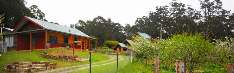 Elvenhome Farm Cottage - Tourism Adelaide