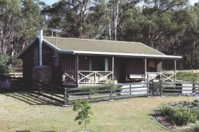 Duffys Self Contained Accommodation - Tourism Adelaide