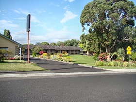 Willaway Motel Apartments - Tourism Adelaide