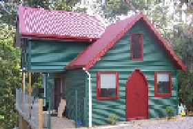 Cape Cottage - Sisters Beach Accommodation - Tourism Adelaide