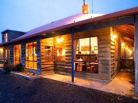 Central Highlands Lodge Accommodation - Tourism Adelaide