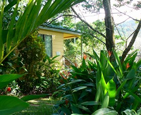 Daintree Valley Haven - Tourism Adelaide