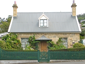 Crescentfield Cottage - Tourism Adelaide