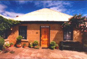 Hamilton's Cottage Collection and Country Gardens - Victorias Cottage - Tourism Adelaide