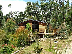 Southern Forest Accommodation - Tourism Adelaide