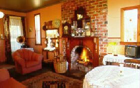 Killynaught Spa Cottages - Tourism Adelaide