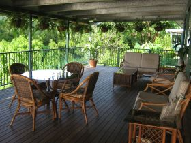 Daintree Riverview - Tourism Adelaide