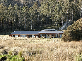 Forest Walks Lodge - Eco-Accommodation - Tourism Adelaide