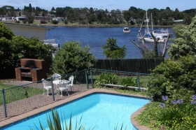 Leisure Inn Waterfront Lodge - Tourism Adelaide