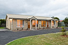 Leisureville Holiday Villas - Tourism Adelaide