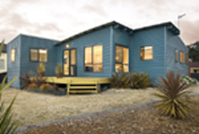 Seabreeze Cottages - Tourism Adelaide