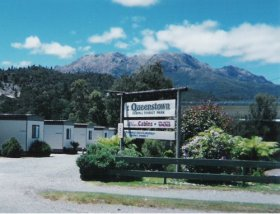 Queenstown Cabin and Tourist Park - Tourism Adelaide