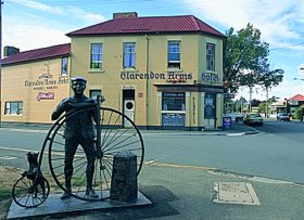 Clarendon Arms Hotel - Tourism Adelaide