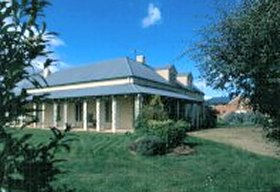 Strathmore Colonial Accommodation - Tourism Adelaide