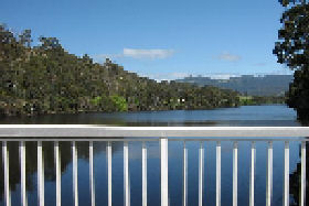 Huon Valley Bed and Breakfast - Tourism Adelaide
