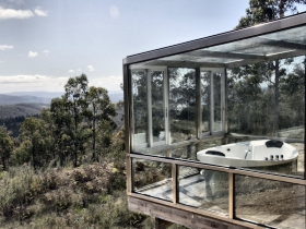 Harmony Hill Wellness and Organic Spa Retreat - Tourism Adelaide