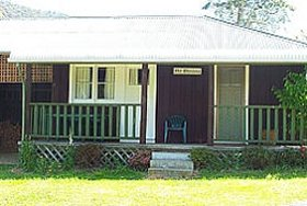 Old Whisloca Cottage - Tourism Adelaide