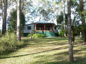 Bushland Cottages and Lodge - Tourism Adelaide
