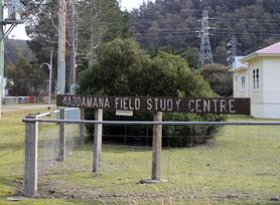 Waddamana Field Study Centre - Tourism Adelaide