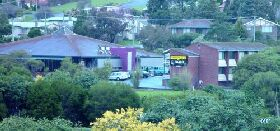 Mornington Inn Hotel Motel - The