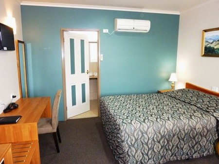 Mountain View Country Inn - Tourism Adelaide