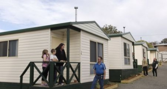 Discovery Holiday Parks Mornington Hobart - Tourism Adelaide