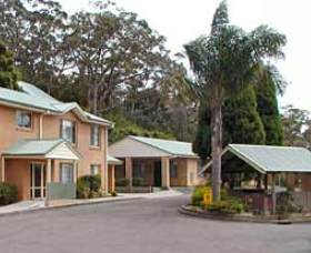 Sussex Inlet Holiday Centre - Tourism Adelaide