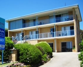 Narooma Golfers Lodge - Tourism Adelaide