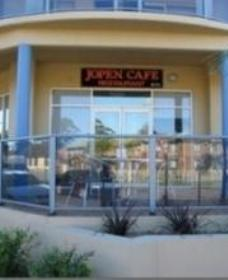 Jopen Apartments and Motel - Tourism Adelaide