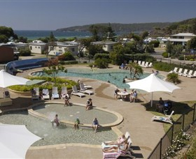 Discovery Holiday Park Pambula Beach - Tourism Adelaide