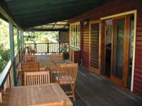 Musavale Lodge - Tourism Adelaide