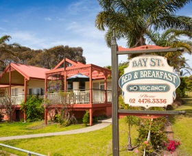 Bay Street Bed and Breakfast - Tourism Adelaide