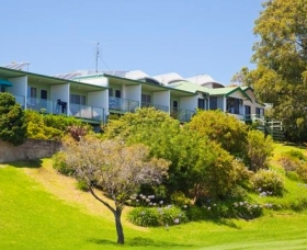 Forsters Bay Lodge - Tourism Adelaide