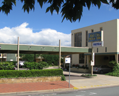 Mid City Motor Inn - Tourism Adelaide
