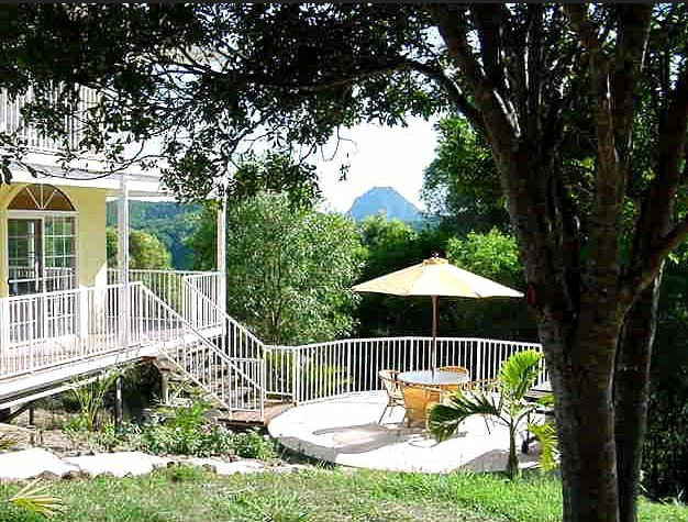 Cooroy Country Cottages