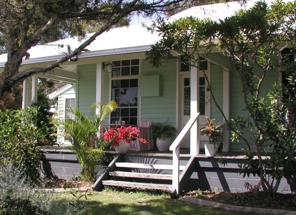 Huskisson Bed  Breakfast - Tourism Adelaide