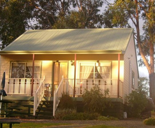 Avoca Cottages - Tourism Adelaide