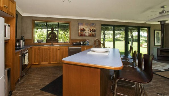 Banksia Garden Retreat - Tourism Adelaide